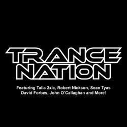 John De La Mora - Trance Nation Episode 150