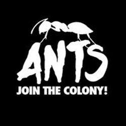 ANDREA OLIVA - ANTS COLONY RADIO @ USHUAIA BEACH HOTEL - 28 JUNE 2014
