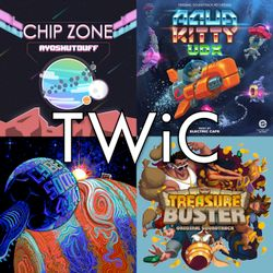 TWiC 164: Indie Game Chillout