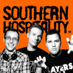 The Southern Hospitality Show - 3rd October 2014