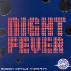 Night Fever  Reworked Disco Funk Mixed By DiMo