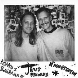 BIS Radio Show #857 with Enmetertre + Pontus Björland (Jens Records)