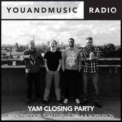 YAM Closing Party - You And Music Radio Weekender