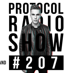 Nicky Romero - Protocol Radio #207 - Tomorrowland Special