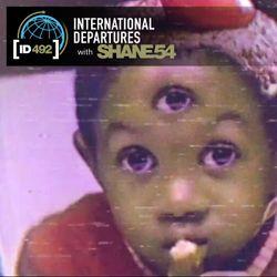 Shane 54 - International Departures 492