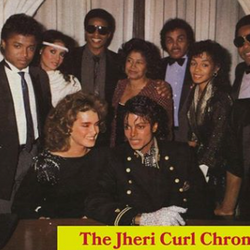 The Jheri Curl Chronicles: A Tribute To The Jacksons