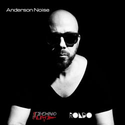 Anderson Noise - This Is Techno Live - May