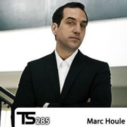 Marc Houle - Tsugi Podcast 285 - 2013 -05