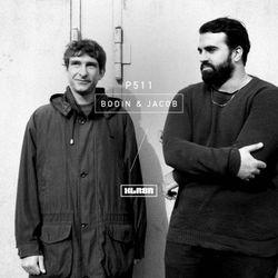 XLR8R Podcast 511: Bodin & Jacob