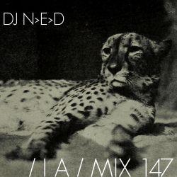 IA MIX 147 DJ N>E>D