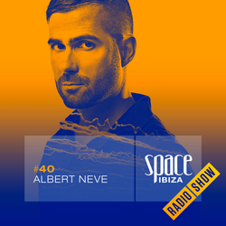 Albert Neve at Café Olé - September 2014 - Space Ibiza Radio Show #40