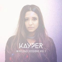 Kayper Mixcloud Sessions Vol. 1