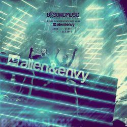 B-SONIC RADIO SHOW #167 by Allen & Envy