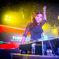DJ Ellie - Taiwan - 2015 Taiwan Final