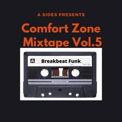 Comfort Zone Mixtape Vol.5