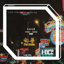 S.U.S.B - HKCR Mix (09/05/17)