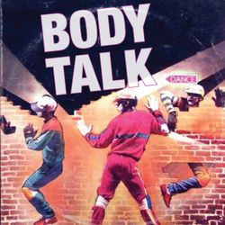 BODY TALK February Promo 2 [Slave/Cameo/Gap Band/Whispers/Con Funk Shun/Mtume/TTF]