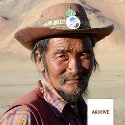 Cravo's Nomadic Arkhive Journey