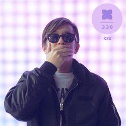 Podcast 330: KZA