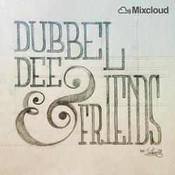 Dubbel Dee & Friends: Michaël Robberechts