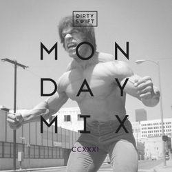 #MondayMix 232 by @dirtyswift - «Rap FR Edition» 18.Feb.2017 (Live Mix)