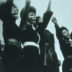 Fly Girls Make Noise!