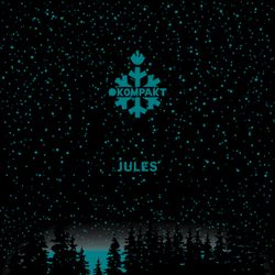 Kompakt Winter Mix 3 - Jules