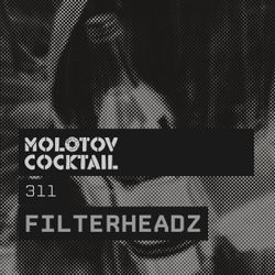 Molotov Cocktail 311 with Filterheadz