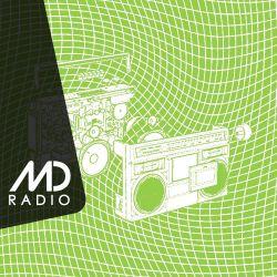 Dancefloor Mechanics with Paddy Hooley & Maxquerade (February '19)