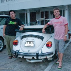 Black Heat Radio Show on GTR Bangkok 12 July 2010 - Blaxploitation Special