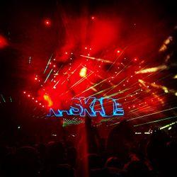 Kaskade Live at EDC Orlando 11-9-2013