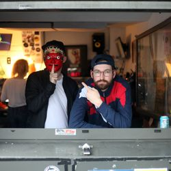 NTS 17/05/2017 w/ Special Guests Lordel & Vorace