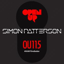 Simon Patterson - Open Up - 115
