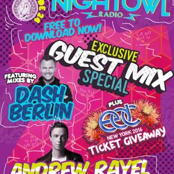 Night Owl Radio 024 ft. Dash Berlin and Andrew Rayel