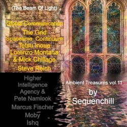 Ambient Treasures vol.11 (The Beam Of Light)
