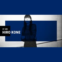 STM 246 - Hiro Kone