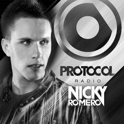 Nicky Romero - Protocol Radio #34 - Fan-hosted edition