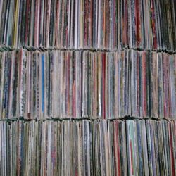Random Vinyl Pick