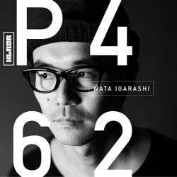 XLR8R Podcast 462: Wata Igarashi
