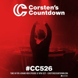 Corsten's Countdown - Episode #526