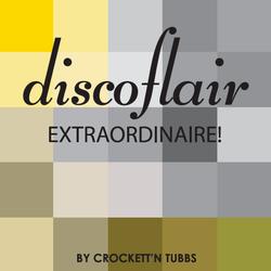 Discoflair Extraordinaire October 2012