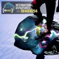 Shane 54 - International Departures 556