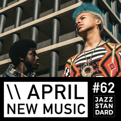 Jazz Standard \\ April New Music