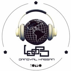 Daniyal Hassan - LOOPD 016 on DI.FM July