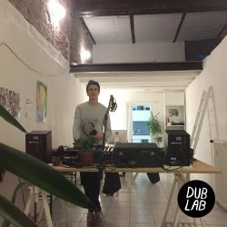 dublab Session w/ Lucas Croon