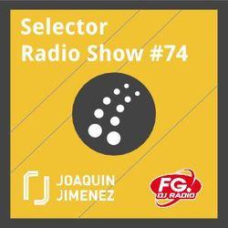 Selector Radio Show #74
