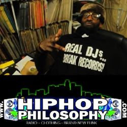 HipHopPhilosophy.com Radio - LIVE - 02-09-15