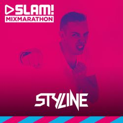 Styline - SLAM! Mix Marathon
