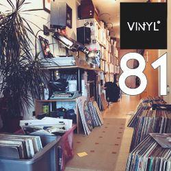 Vi4YL081: Mixtape - 30 minute takeaway of vinyl funky vibes, 'STARRS' of the Gang and Edwin variety!