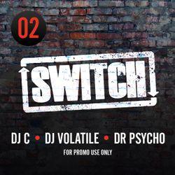 Switch | Mixtape 02 (April 2011)